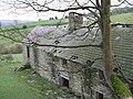 Ruined farm of Nant near Bryneglwys Denbighshire - geograph.org.uk - 1116851.jpg