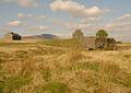 Ruined lime kilns at Penwyllt - geograph.org.uk - 589709.jpg