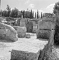 Ruines van een synagoge, Bestanddeelnr 255-2607.jpg