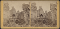 Ruins of Fort Ticonderoga, by Kilburn Brothers 5.png