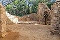 Ruins of Ghalia Monastery, Cyprus 08.jpg