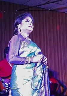 Kanak Chapa Bangladeshi female singer