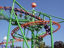DreamWorks Experience - Wikipedia