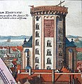 Rundetarn Observatory illustrated by Johann Doppelmayr.jpg