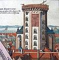 Rundetarn Observatory illustrated by Johann Doppelmayr.jpg