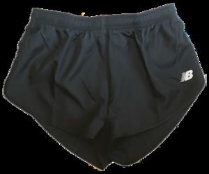 Running shorts - Black New Balance running shorts.