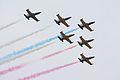 Rus' on Aero L-39 at the MAKS-2013 (02).jpg