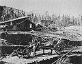 Russischer Photograph um 1867 - Goldförderstätten im Ural (3) (Zeno Fotografie).jpg