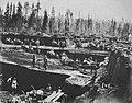 Russischer Photograph um 1867 - Goldförderstätten im Ural (5) (Zeno Fotografie).jpg