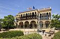 Rutes Històriques a Horta-Guinardó-casa altures 03.jpg