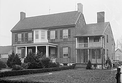Ruth Mansion House, Main Street, Leipsic (Kent County, Delaware).jpg