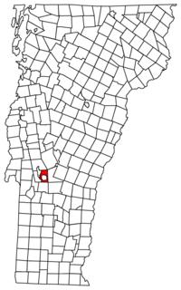 Rutland (town), Vermont Place in Rutland, Vermont
