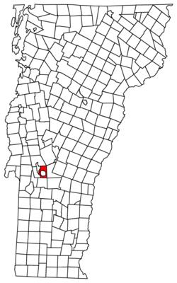 Thị trấn Rutland, Vermont