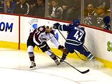 220px-Ryan_O%27Reilly%2C_Kyle_Wellwood Ryan O'Reilly Buffalo Sabres Colorado Avalanche