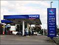 Ryeford, Gloucestershire ... petrol. - Flickr - BazzaDaRambler.jpg