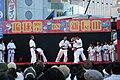 Ryukyu Matsuri in Shin-Nagata Oct09 061.JPG