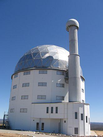 South African Astronomical Observatory - SALT