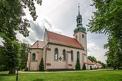 Church of the Assumption of Mary