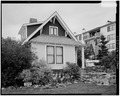SOUTH FRONT - Oscar Anderson House, 420 M Street, Anchorage, Anchorage, AK HABS AK,2-ANCH,17-1.tif