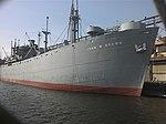SS JOHN W- BROWN (Liberty Ship) 2012-09-25 15-18-52.jpg