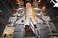 STS-129 Orbiter Atlantis Mate to Stack 2.jpg