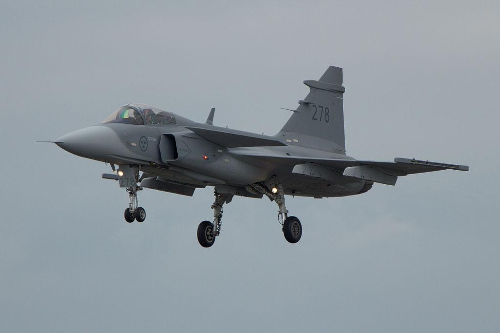 File:Saab-JAS-39 at ILA 2010 09 jpg - Wikimedia Commons