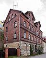 Saalfeld Grünhain 12 Wohnhaus.jpg