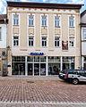 "Saalfeld Saalstraße 7 Geschäftshaus Bestandteil Denkmalensemble ""Stadtkern Saalfeld-Saale"".jpg"