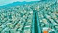 Sadi Street in Urmia city , Azerbaijan region, Iran.jpg
