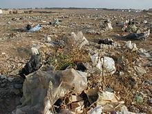 contaminaci n del suelo wikipedia la enciclopedia libre