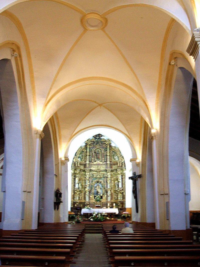 Sahagun - Iglesia San Lorenzo 24.JPG