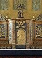 Saint-Lunaire (35) Vieille église Intérieur 15.jpg
