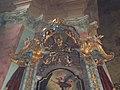 Saint Anne altar. Church of Saint Francis. Listed ID 41. - Budapest.JPG
