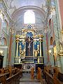 Saint Anne church in Lubartów - Interior - 13.jpg