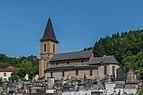 Saint Micheal Church of Decazeville 01.jpg