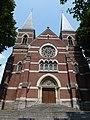 Saint Peter Church (Antoing) Belgium.JPG