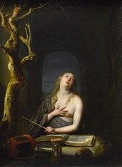 Sainte Madeleine pénitente
