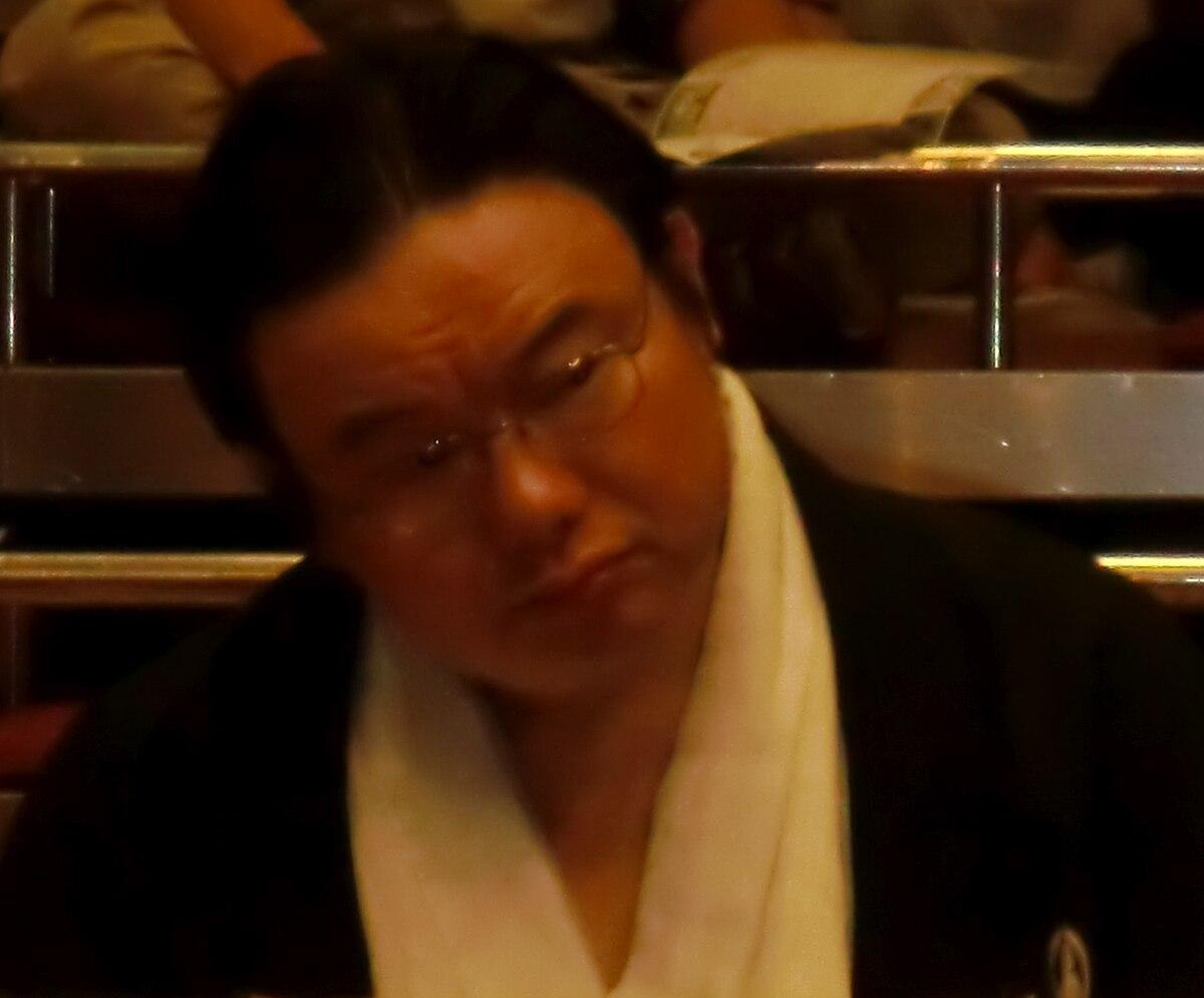 逆鉾昭廣の画像 p1_1