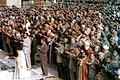 Salat Eid al-Fitr 1418 AH, Grand Musalla of Tehran - 29 January 1998 02.jpg