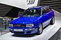 Salon de l'auto de Genève 2014 - 20140305 - Audi RS2.jpg