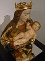 Sammlung Ludwig - Artefakt und Naturwunder-Dräwer Madonna80182.jpg