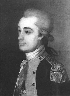 Samuel Bentham