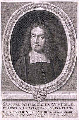Samuel Schelwig