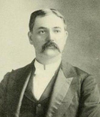 Samuel T. Baird - Samuel T. Baird