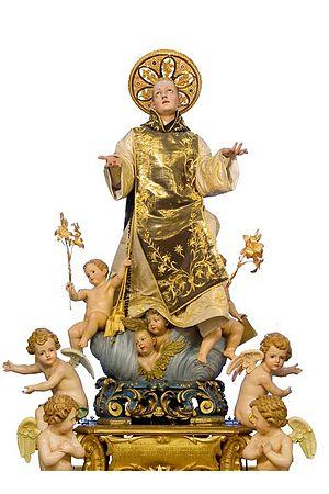 Saint Conus - Saint Cono