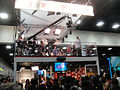 San Diego Comic-Con 2011 - G4 TV booth (5977355948).jpg