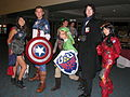 San Diego Comic-Con 2012 - Cosplay group (7585731426).jpg