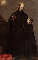 Francisco de Borja -  Bild