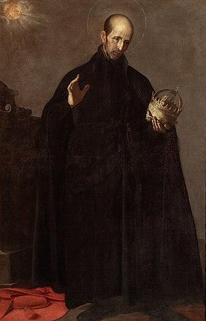 Francisco de Borja, Santo (1510-1572)