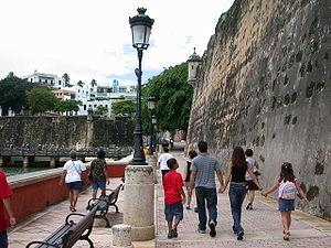 サンフアン (プエルトリコ)の画像 p1_1
